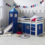 Kinderbett Diy Haus Rausfallschutz Ideen Ikea Anleitung Kinderbetten Hausbett Home Wohnzimmer Kinderbett Diy