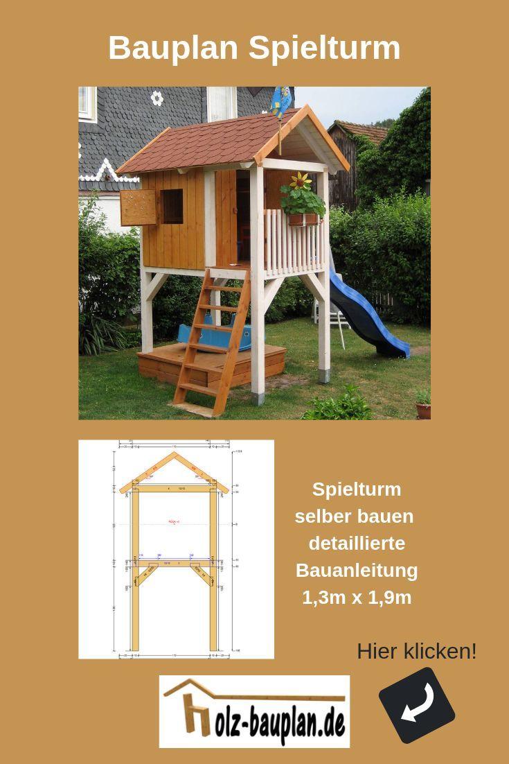 Full Size of Kinderspielturm Garten Spielturm Bauhaus Fenster Wohnzimmer Spielturm Bauhaus