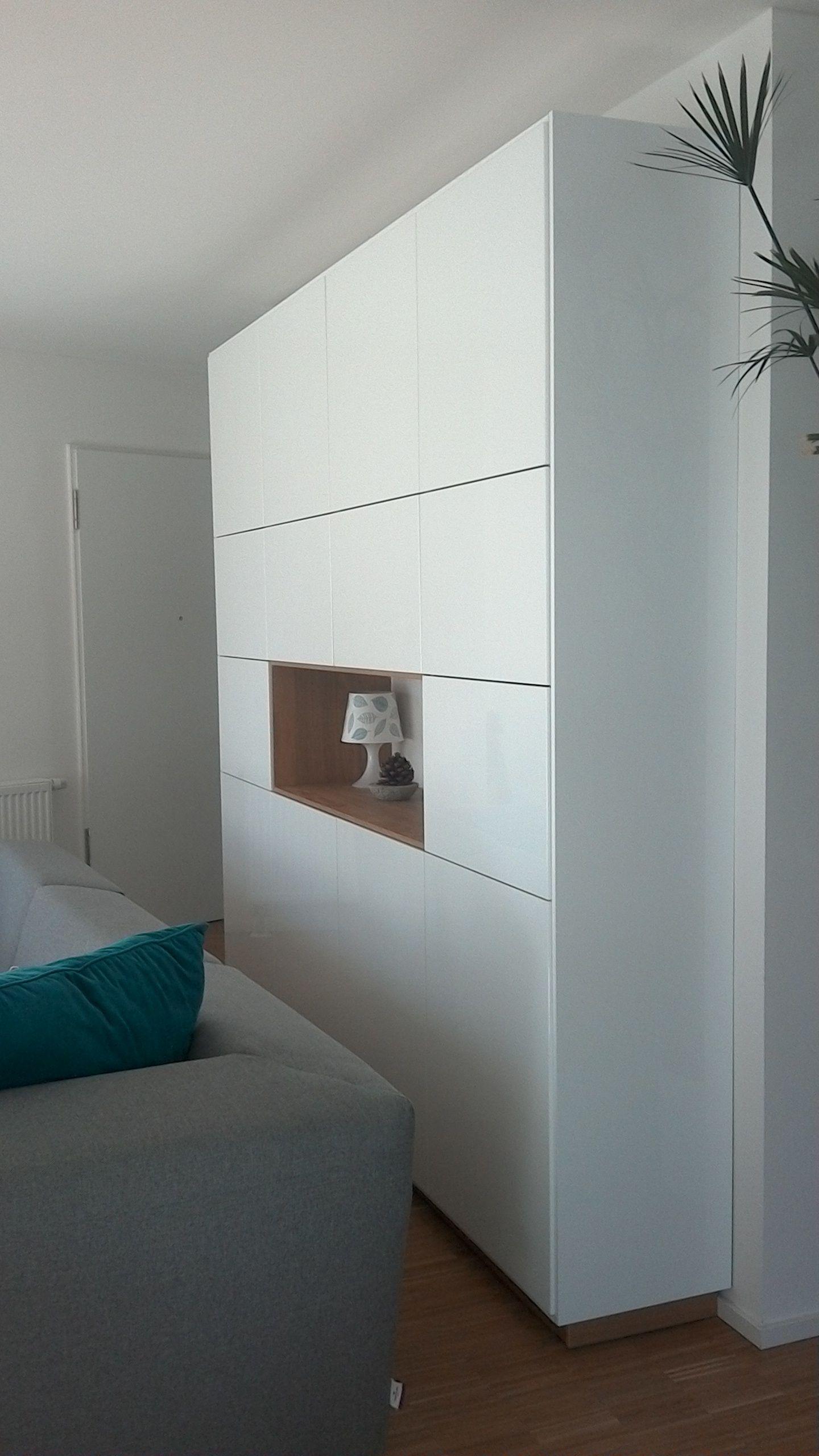 Full Size of Wohnzimmerschränke Ikea Method Ringhult Plus Hyttan Als Wohnzimmerschrank Sofa Mit Schlaffunktion Küche Kaufen Betten Bei Miniküche Modulküche 160x200 Wohnzimmer Wohnzimmerschränke Ikea