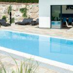 Gebrauchte Gfk Pools Wohnzimmer Gebrauchte Gfk Pools Kaufen Küche Regale Fenster Einbauküche Betten Verkaufen