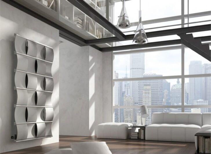 Medium Size of Moderne Heizkrper Als Schmuckstcke Design Wohnzimmer Wohnwand Tapete Deckenleuchten Deckenlampe Hängeleuchte Deckenlampen Modern Stehlampen Kommode Wohnzimmer Moderne Heizkörper Wohnzimmer