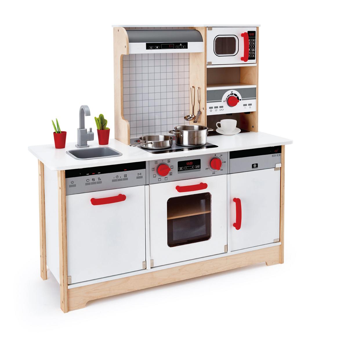 Full Size of Spielküche Hape Multifunktionale Spielkche Aus Holz E3145 Pirum Kinder Wohnzimmer Spielküche