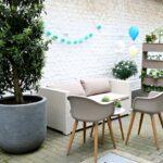 Gartensofa Tchibo Wohnzimmer Gartensofa Tchibo Komfort 2 In 1 Eine Gemtliche Gartenlounge Im Hof Zum Wohlfhlen Und Entspannen