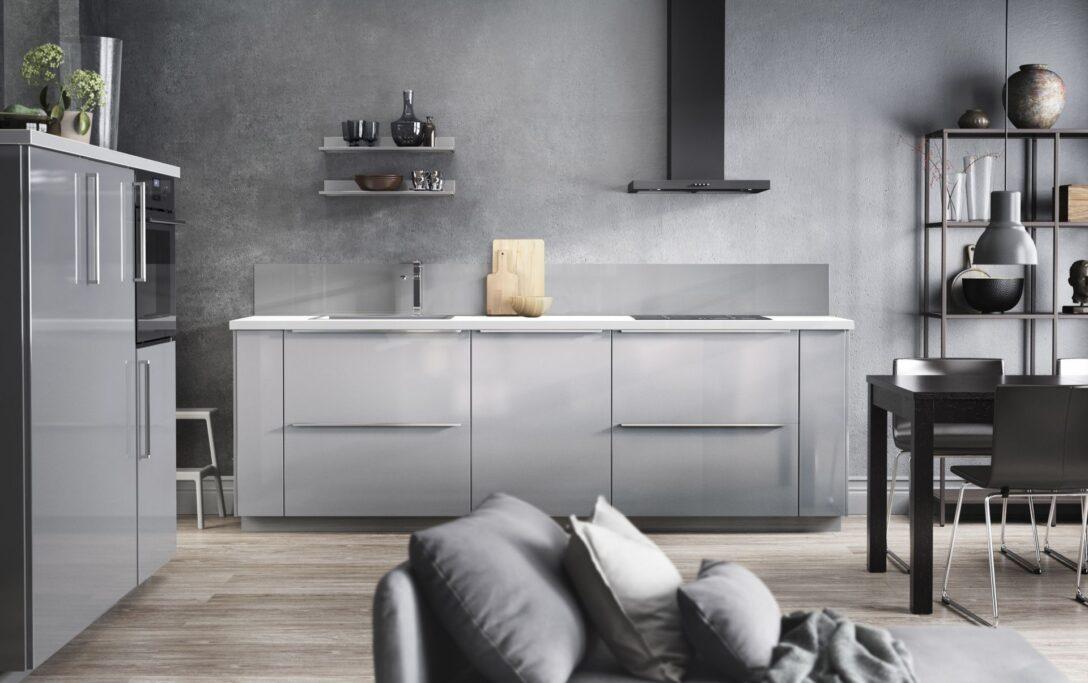 Large Size of Ikea Ringhult Hellgrau Nederland Grau Kche Minikche Sofa Mit Wohnzimmer Ringhult Hellgrau