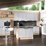 Sconto Küchen Gnstige Komplett Kchen Mit E Gerten Gnstig Mbel Boss Regal Wohnzimmer Sconto Küchen