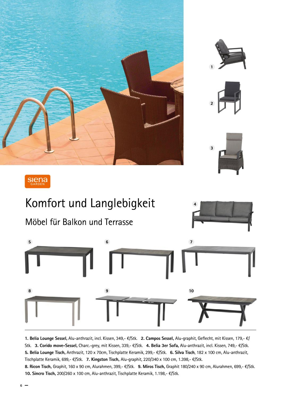 Full Size of Katalog 2019 Holzland Bunzel In Marl Und Hamm By Opus Marketing Wohnzimmer Siena Sincro