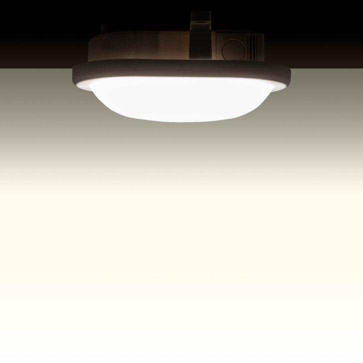 Medium Size of Deckenleuchte Led Wohnzimmer Küche Schlafzimmer Modern Bad Sofa Mit Chesterfield Leder Lederpflege Lampen Kunstleder Weiß Panel Spiegelschrank Braun Wohnzimmer Deckenleuchte Led