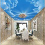 Schlafzimmer Wohnzimmer Led Küche Für Bad Betten Esstisch Schöne Mein Schöner Garten Abo Wohnzimmer Schöne Decken