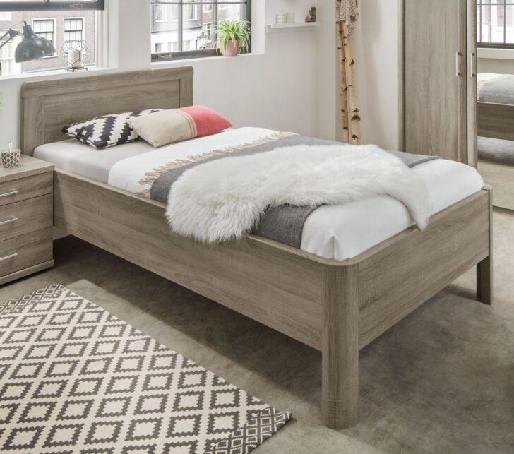 Seniorenbett 90x200 Bett Weiß Mit Schubladen Lattenrost Und Matratze Betten Weißes Bettkasten Kiefer Wohnzimmer Seniorenbett 90x200