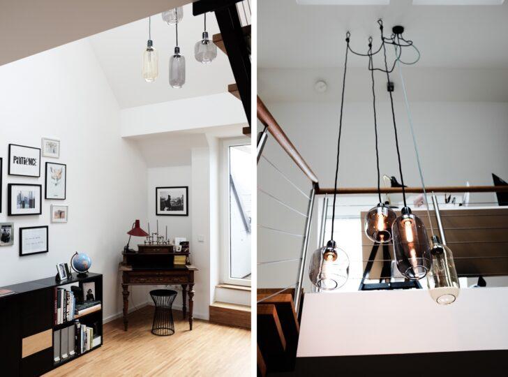 Medium Size of Dachgeschosswohnung Einrichten Bilder Schlafzimmer Kleine Ikea Beispiele Wohnzimmer Ideen Tipps Pinterest Inspiration Wohnen Neue Maisonettewohnung Style Shiver Wohnzimmer Dachgeschosswohnung Einrichten
