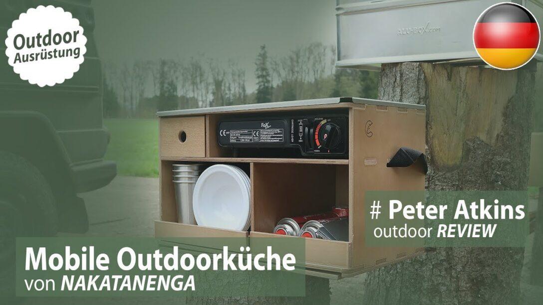 Large Size of Test Mobile Küche Wohnzimmer Mobile Outdoorküche