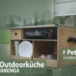 Test Mobile Küche Wohnzimmer Mobile Outdoorküche