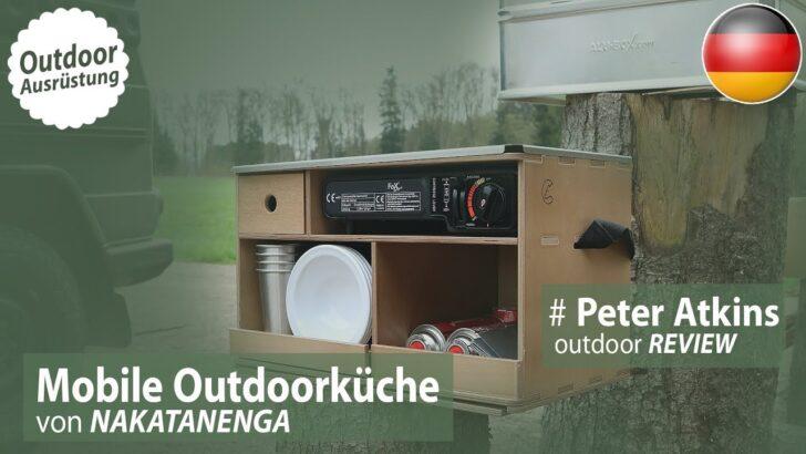 Medium Size of Test Mobile Küche Wohnzimmer Mobile Outdoorküche