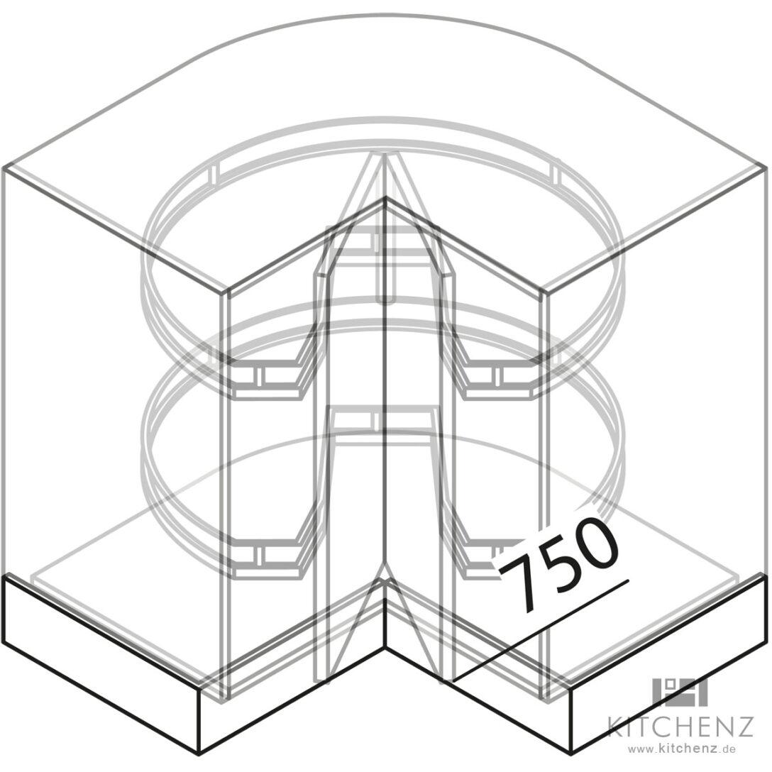 Full Size of Eckschrank Kche Karussell Ersatzteile Rondell Im Unterbau Defekt Wohnzimmer Küchenkarussell Blockiert
