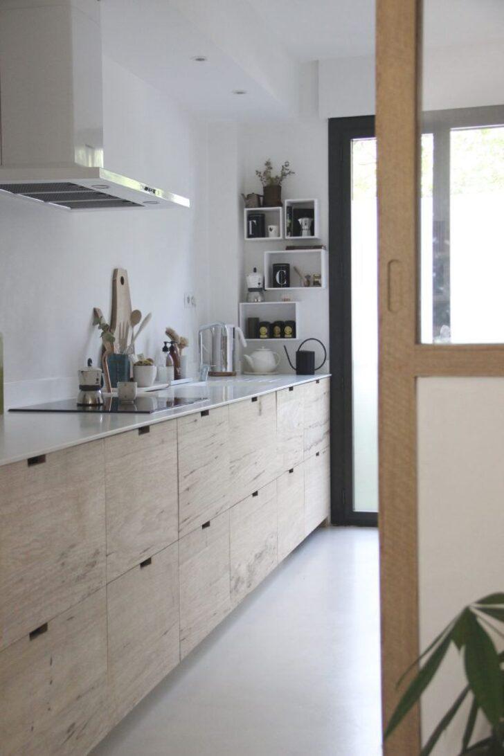 Medium Size of Cocoon Küchen Before After A Designers Ikea Hack Kitchen In Provence Regal Wohnzimmer Cocoon Küchen