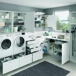 Ikea Hauswirtschaftsraum Planen Einen Und Praktisch Einrichten Kcheco Modulküche Küche Kosten Bad Online Betten Bei Kleines Badezimmer Kaufen Miniküche Sofa Wohnzimmer Ikea Hauswirtschaftsraum Planen
