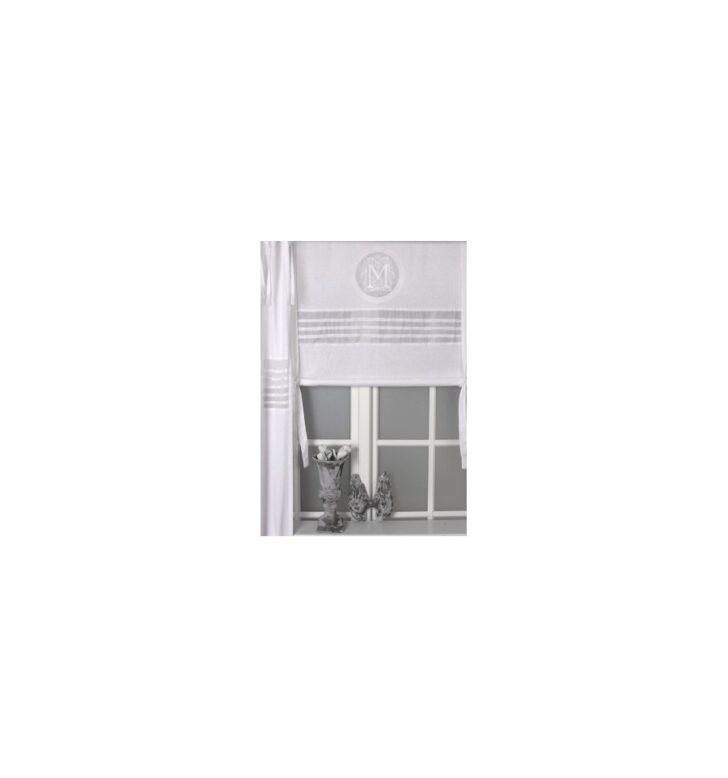 Medium Size of Raffrollo Molly Wei Wohnzimmer Landhausstil Grillplatte Küche Arbeitstisch Was Kostet Eine Led Beleuchtung Hängeschränke Neue Jalousieschrank Schrankküche Wohnzimmer Raffrollo Küche Landhausstil