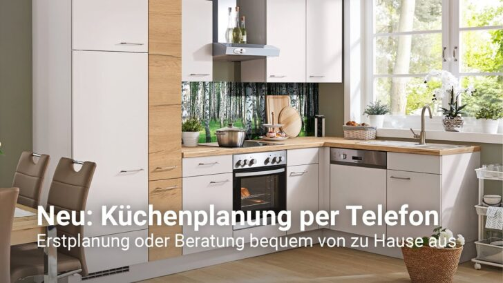 Medium Size of Neu Bei Mbelikchenberatung Und Planung Per Telefon Youtube Küchen Regal Wohnzimmer Möbelix Küchen