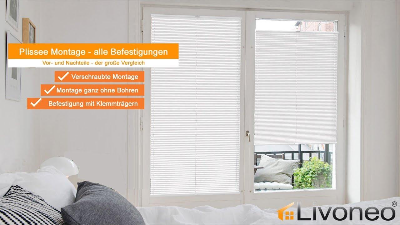 Full Size of Raffrollo Küchenfenster Plissee Montage Welche Befestigung Ist Perfekt Fr Meine Fenster Küche Wohnzimmer Raffrollo Küchenfenster