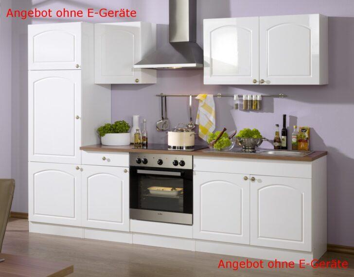 Medium Size of Gnstige Kchen Mit E Gerten Und Splmaschine Gnstig Ohne Küchen Regal Wohnzimmer Sconto Küchen