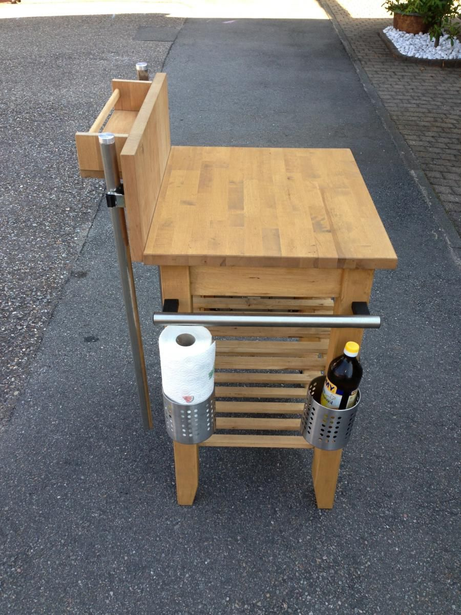 Full Size of Weber Grill Tisch Ikea Beistelltisch Miniküche Betten Bei Küche 160x200 Grillplatte Garten Sofa Mit Schlaffunktion Kaufen Kosten Wohnzimmer Grill Beistelltisch Ikea