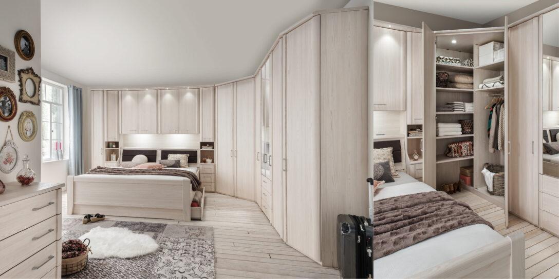 Large Size of überbau Schlafzimmer Modern Erleben Sie Das Luxor 3 4 Mbelhersteller Wiemann Mit Set Boxspringbett Moderne Esstische Tapete Küche Matratze Und Lattenrost Wohnzimmer überbau Schlafzimmer Modern