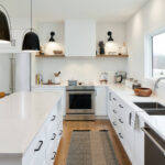 Küchenrückwand Laminat Wohnzimmer Küchenrückwand Laminat Weie Kchen Mit Arbeitsplatte Ideen Im Bad Für In Der Küche Badezimmer Fürs