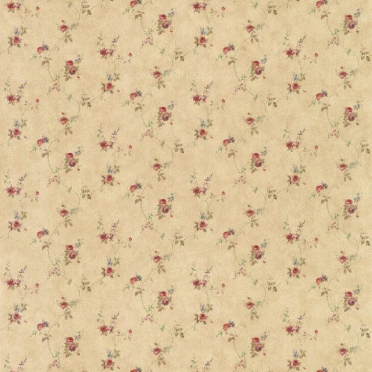 Medium Size of Küchentapete Landhaus Tapete Floral Prints Pr33807 2 Landhausküche Gebraucht Moderne Betten Landhausstil Weiß Wohnzimmer Küche Bett Fenster Schlafzimmer Wohnzimmer Küchentapete Landhaus