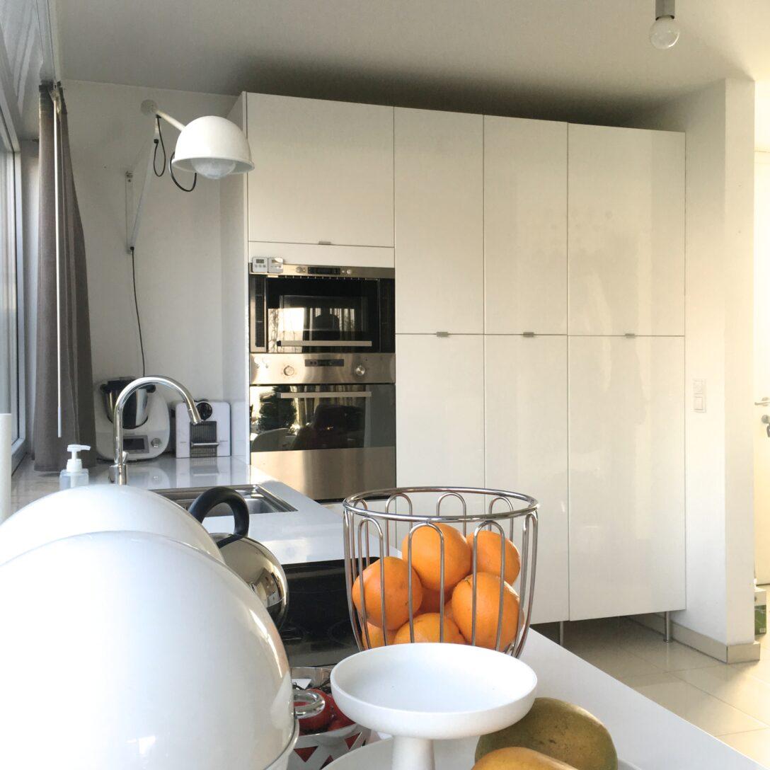 Large Size of Küche Eckschrank Rondell Ikea Kche Low Budget Geht Auch Edel All About Design Miele Outdoor Kaufen Sideboard Mit Arbeitsplatte Hängeschrank Höhe Lieferzeit Wohnzimmer Küche Eckschrank Rondell