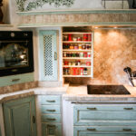 Landhauskche Avignon Mediterrane Kchen Küche Betonoptik Weisse Landhausküche Wanddeko Singleküche Mit E Geräten Buche Lampen Arbeitsplatten Rustikal Billig Wohnzimmer Gemauerte Küche