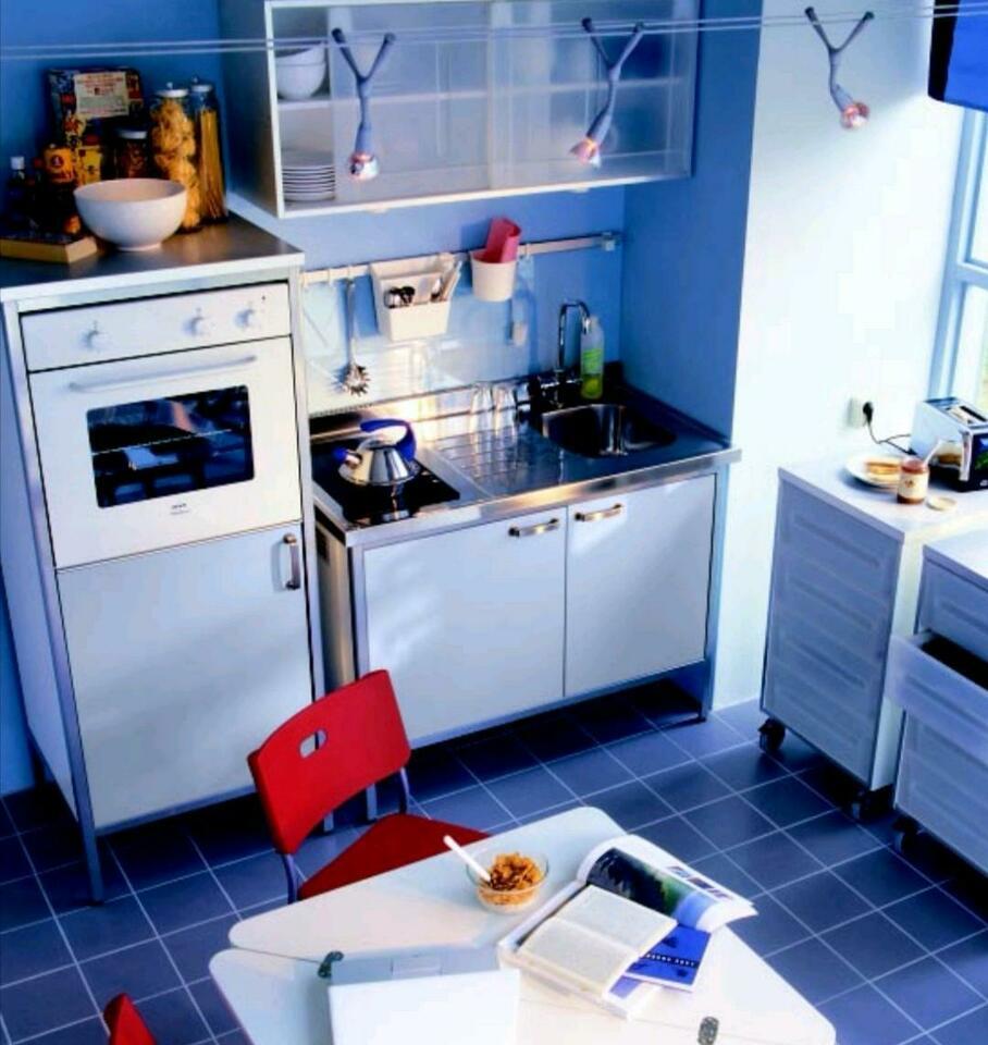Full Size of Ikea Singlekche Attityd Cerankochfeld Waschbecke Vrde Sofa Schlaffunktion Küche Kosten Betten 160x200 Kaufen Bei Wohnzimmer Ikea Miniküchen