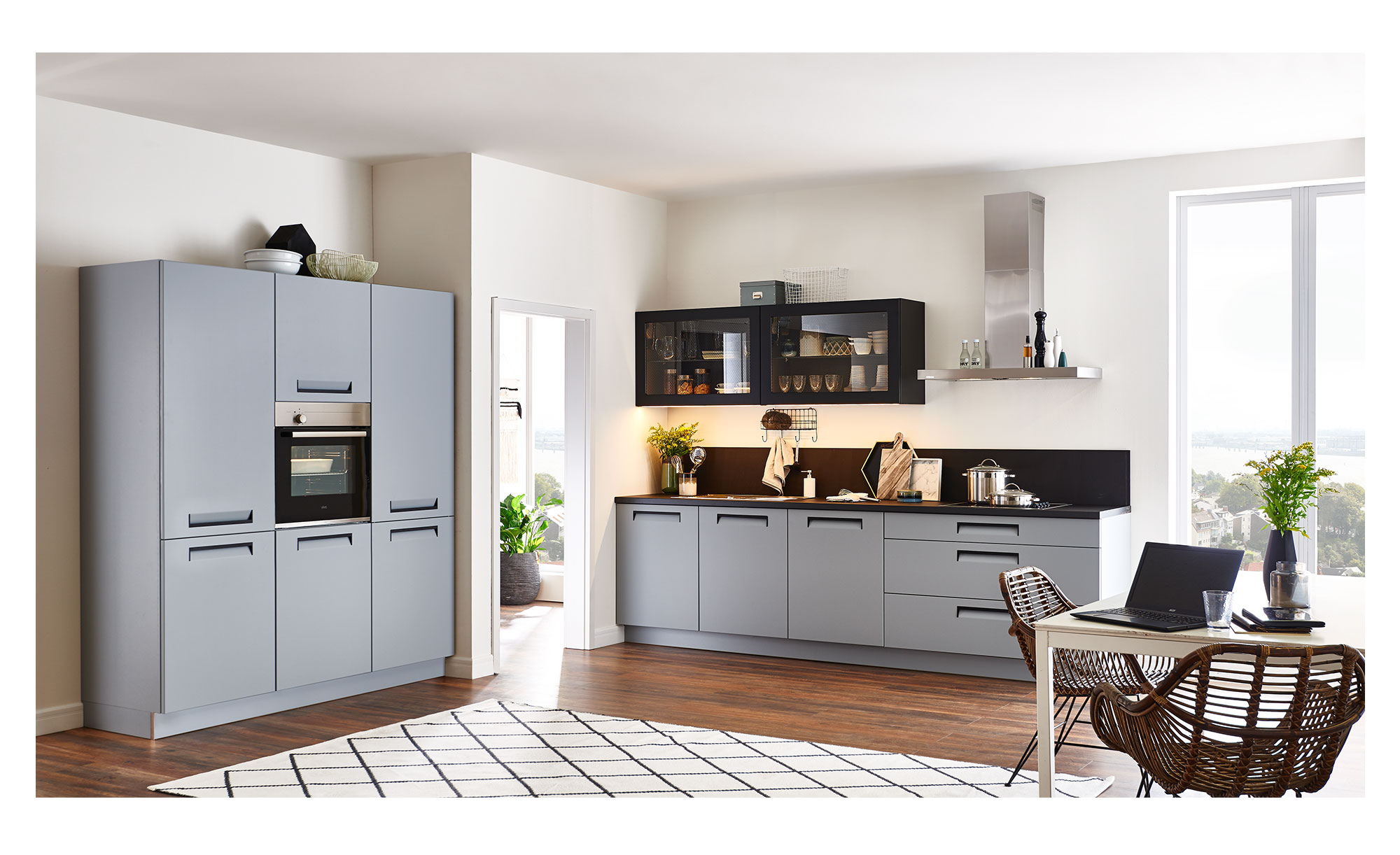 Full Size of Hängeschrank Küche Glastüren Nolte Schlafzimmer Badezimmer Weiß Hochglanz Wohnzimmer Bad Betten Höhe Wohnzimmer Nolte Hängeschrank