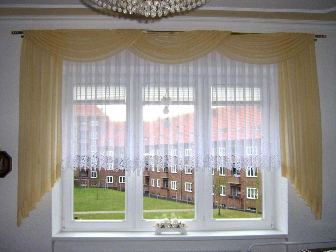 Large Size of Bogen Gardinen Bogenlampe Esstisch Wohnzimmer Für Schlafzimmer Küche Die Scheibengardinen Fenster Wohnzimmer Bogen Gardinen