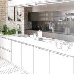 Freistehende Küchen Kfer Kchen Küche Regal Wohnzimmer Freistehende Küchen