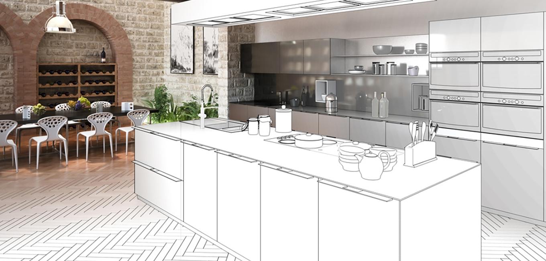Full Size of Freistehende Küchen Kfer Kchen Küche Regal Wohnzimmer Freistehende Küchen