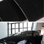 Folie Auto Kaufen 3d Velvet Velours Schwarz Mit Luftkanal Fenster Sichtschutzfolie Einseitig Durchsichtig Esstisch Sichtschutzfolien Für Klebefolie Duschen Wohnzimmer Folie Auto Kaufen