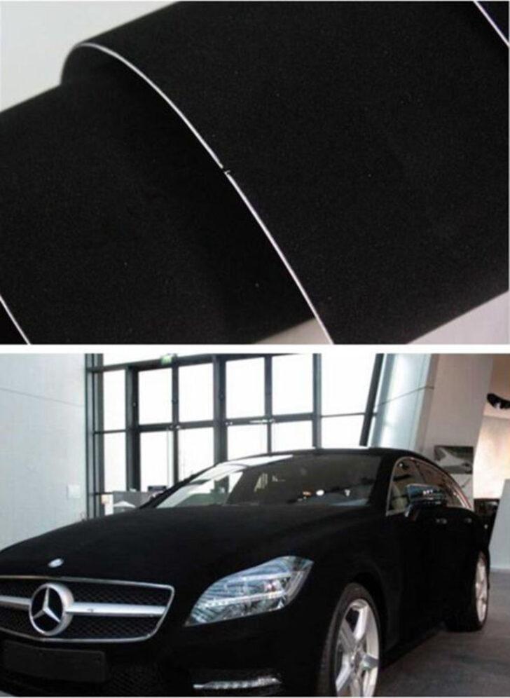 Medium Size of Folie Auto Kaufen 3d Velvet Velours Schwarz Mit Luftkanal Fenster Sichtschutzfolie Einseitig Durchsichtig Esstisch Sichtschutzfolien Für Klebefolie Duschen Wohnzimmer Folie Auto Kaufen