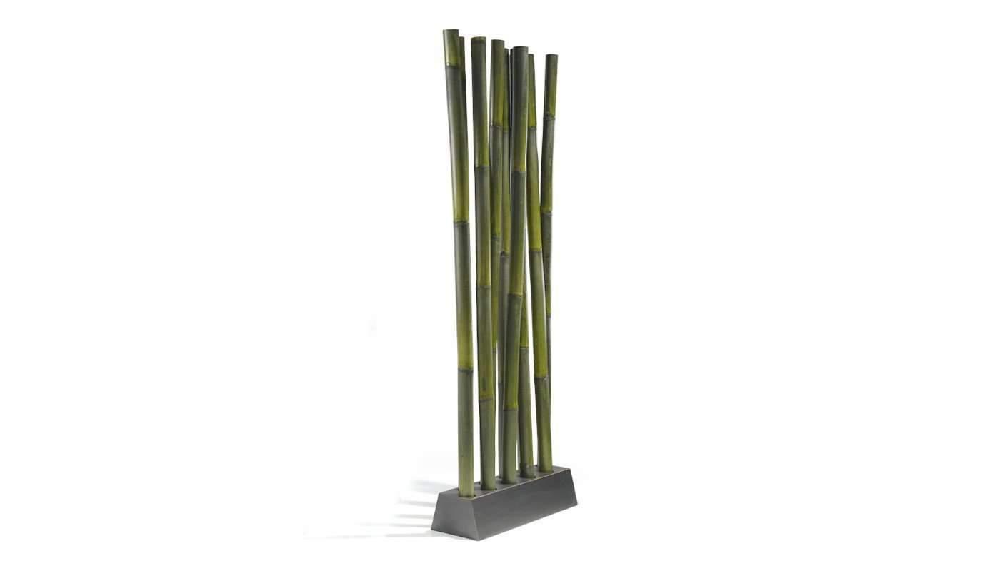 Full Size of Paravent Bambus Raumteiler Awi Online Kaufen Bett Garten Wohnzimmer Paravent Bambus