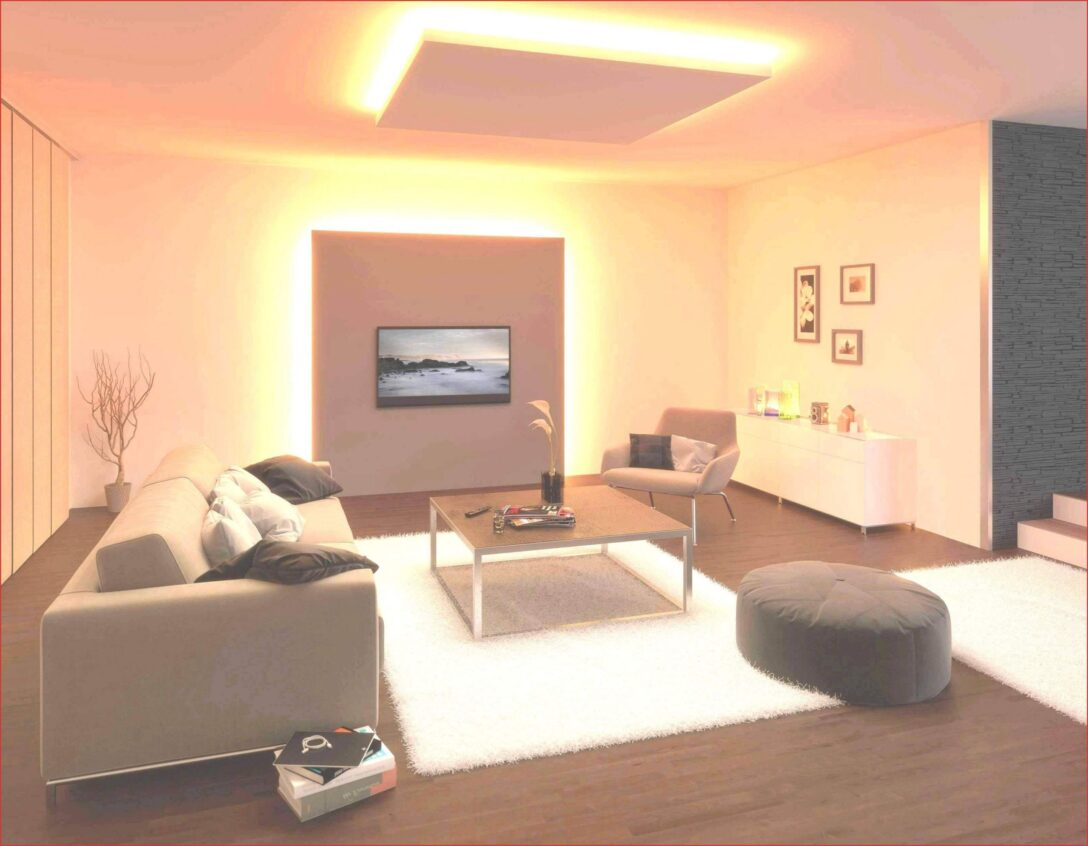 Large Size of Wohnzimmer Led Deckenleuchte Das Beste Von 40 Frisch Sideboard Stehlampe Stehleuchte Sofa Kleines Schrankwand Stehlampen Hängelampe Decke Fototapeten Wohnzimmer Wohnzimmer Led