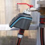 Wasserhahn Anschluss Bewaesserung Gewaechshaus Hahn Ein Stck Arbeit Küche Wandanschluss Bad Für Wohnzimmer Wasserhahn Anschluss