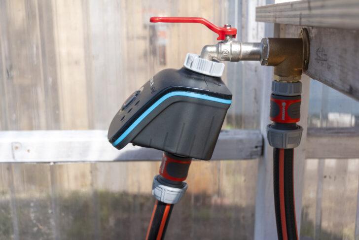 Medium Size of Wasserhahn Anschluss Bewaesserung Gewaechshaus Hahn Ein Stck Arbeit Küche Wandanschluss Bad Für Wohnzimmer Wasserhahn Anschluss