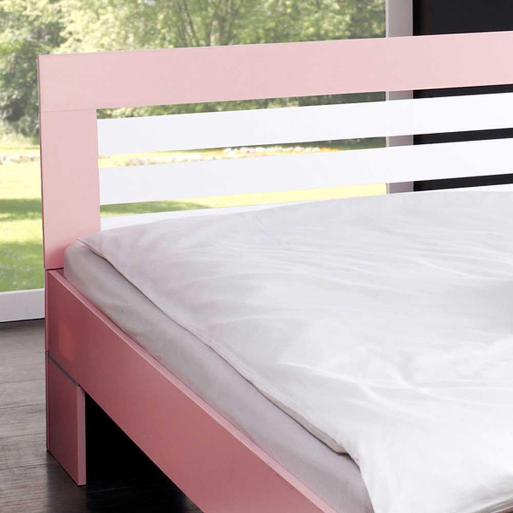 Full Size of Bett 140x200 Rosa Kinderzimmer Jack In Wei Wohnende Weißes 90x200 Weiß Mit Schubladen Eiche Sonoma Weiße Betten Kaufen 180x200 Bettkasten 160x200 Küche Wohnzimmer Bett 140x200 Rosa