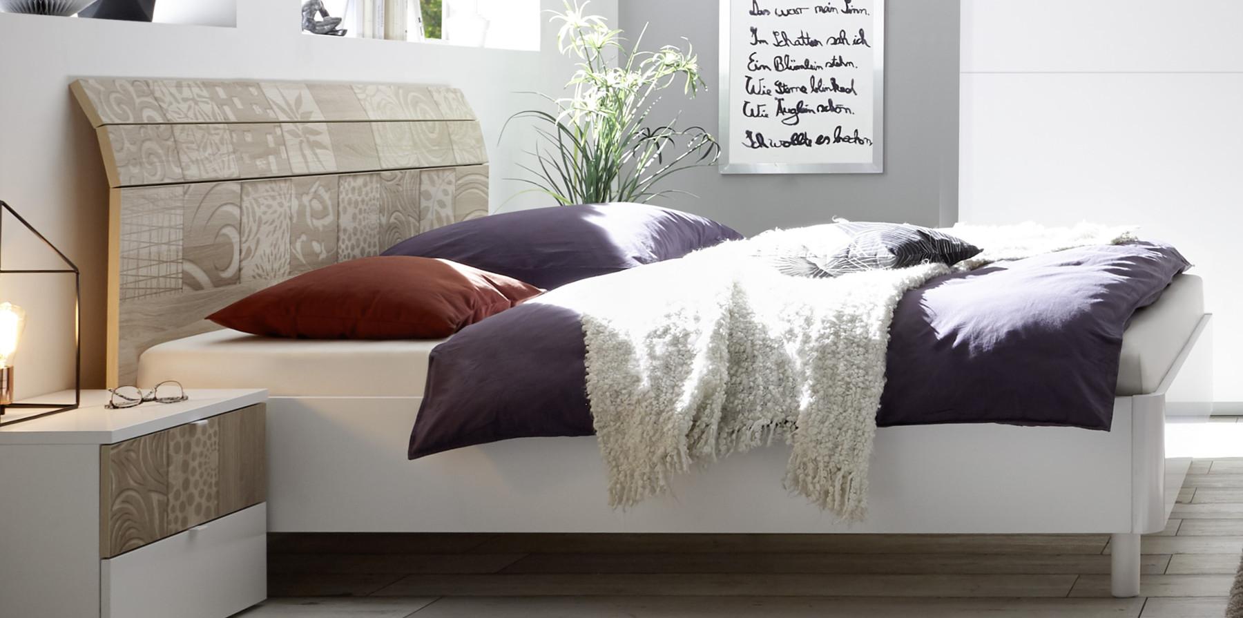 Full Size of Schlafzimmer Komplett Set 160x200 Bett Doppelbett Weiss Matt Eiche Siebdruck Xaria25 Designermbel Wandlampe 180x200 Günstig Weiß Clinique Even Better Wohnzimmer Schlafzimmer Komplett 160x200 Bett