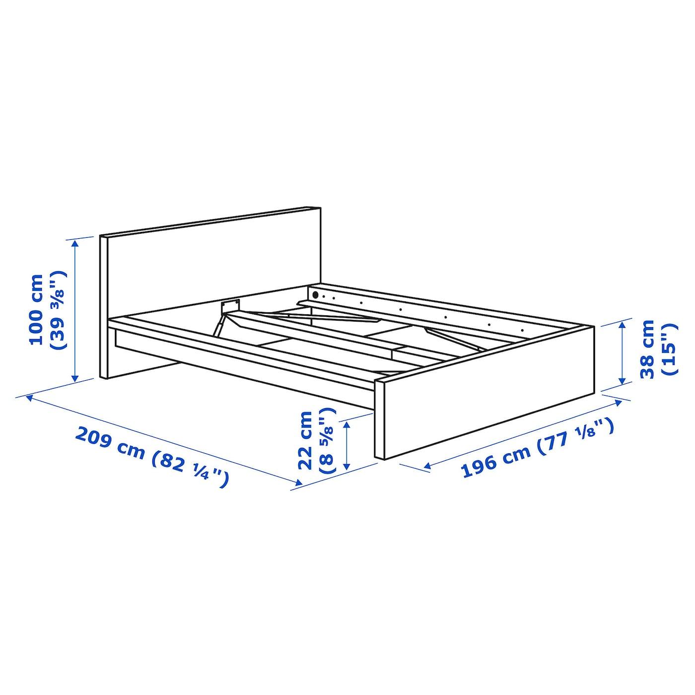 Full Size of Lattenrost Klappbar Ikea Malm Bettgestell Hoch Wei Deutschland Bett 120x200 Mit Matratze Und Modulküche 160x200 Betten 140x200 90x200 Bei Ausklappbares Wohnzimmer Lattenrost Klappbar Ikea