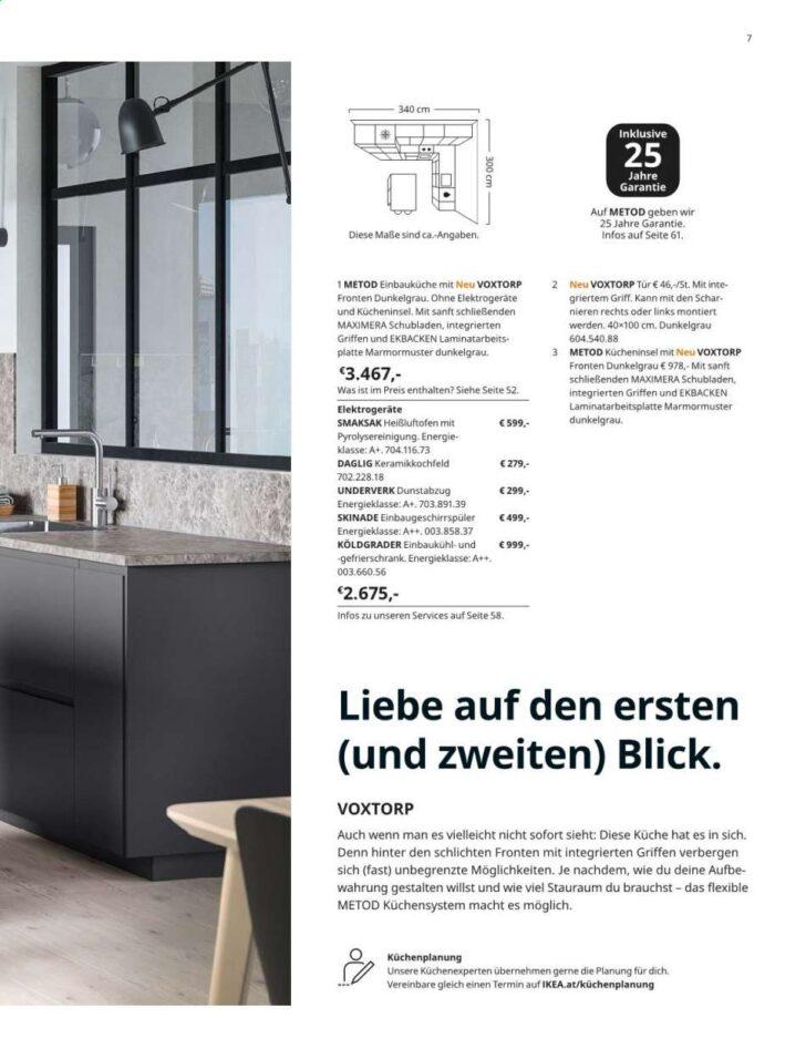 Medium Size of Voxtorp Küche Ikea Angebote 592019 31122020 Rabatt Kompass Gewinnen Kaufen Mit Elektrogeräten Rustikal Sitzgruppe Moderne Landhausküche Rolladenschrank Wohnzimmer Voxtorp Küche