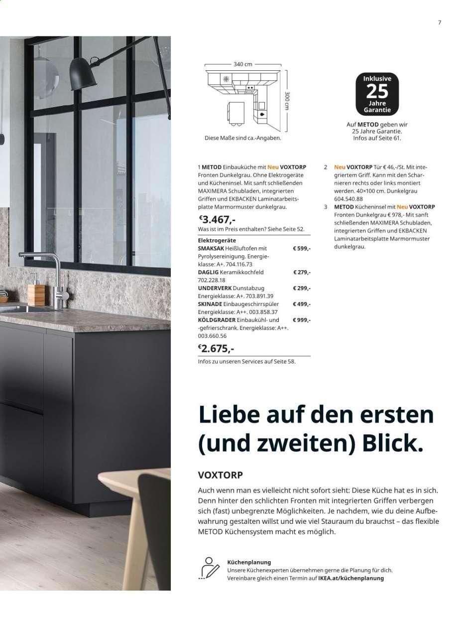 Full Size of Voxtorp Küche Ikea Angebote 592019 31122020 Rabatt Kompass Gewinnen Kaufen Mit Elektrogeräten Rustikal Sitzgruppe Moderne Landhausküche Rolladenschrank Wohnzimmer Voxtorp Küche
