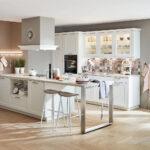Landhausküche Wandfarbe Kchentrends 2020 Matt Ist Der Neue Glanz Moderne Weisse Grau Weiß Gebraucht Wohnzimmer Landhausküche Wandfarbe