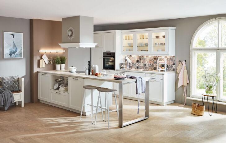 Medium Size of Landhausküche Wandfarbe Kchentrends 2020 Matt Ist Der Neue Glanz Moderne Weisse Grau Weiß Gebraucht Wohnzimmer Landhausküche Wandfarbe