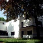 Bauhaus Gartenliege 100 Jahre Marcel Breuer Wohnbedarf Fenster Wohnzimmer Bauhaus Gartenliege