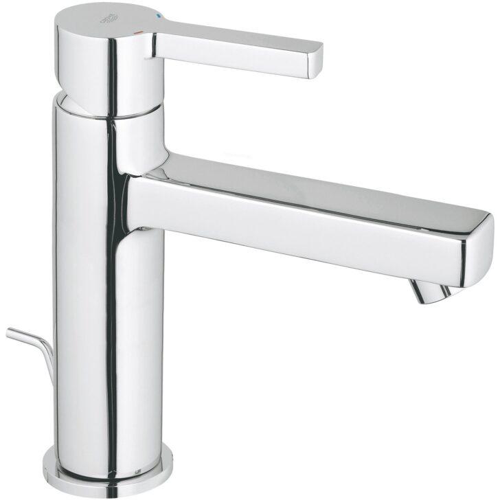 Medium Size of Wasserhahn Bad Küche Für Grohe Dusche Thermostat Wandanschluss Wohnzimmer Grohe Wasserhahn